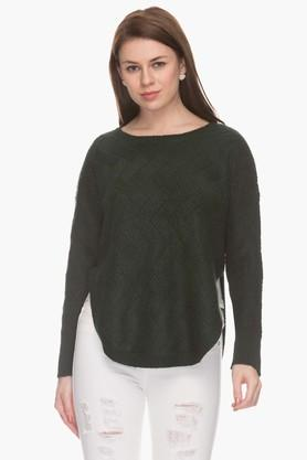 ONLY Womens Knitted Pullover