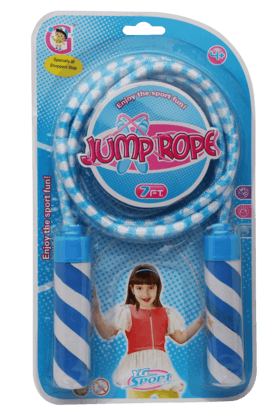 Toys, Games - Unisex Jump Rope