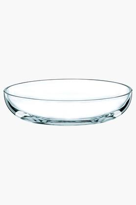 NACHTMANN Crystal Serving Bowl- 16 Cms Set Of 3