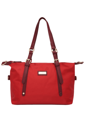 ELLIZA DONATEIN Womens Leather Zipper Closure Daily Wear Shoulder Bag (Use Code FB20 To Get 20% Off On Purchase Of Rs.1800)