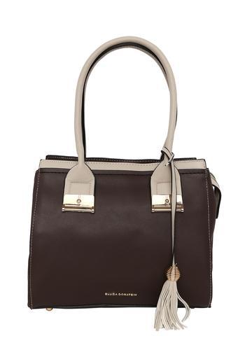 ELLIZA DONATEIN -  Dark BrownHandbags - Main