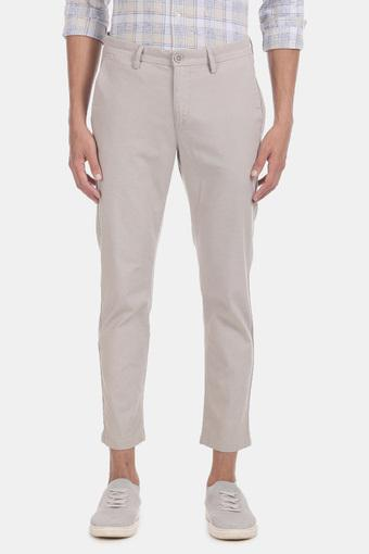 C086 -  StoneCasual Trousers - Main