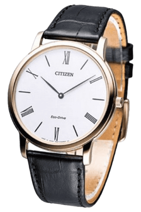 Mens Analogue Watch-AR1113-12A