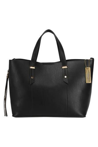 ACCESSORIZE -  Black Handbags - Main