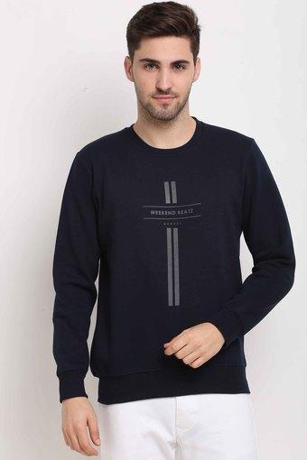 RODAMO -  BlueSweatshirts - Main