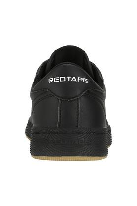 RED TAPE - Black Casuals Shoes - 4