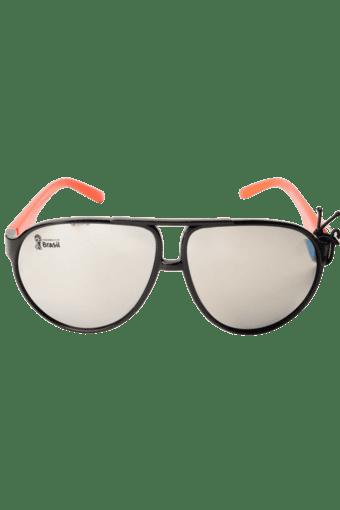 ae9693fd9c Buy GIORDANO Unisex Sunglasses - Aviator style with Black lens-FB-S-102
