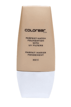 COLORBAR Perfect Match Foundation New Natural Rose Pmf005