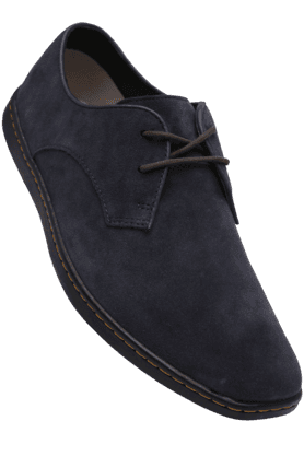 CLARKS Mens Leather Lace Up Casual Shoe