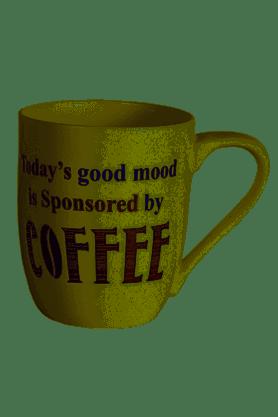 IVYCofee Sponsored Quote Mug