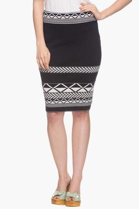 STOPWomens Printed Skirt - 201360090