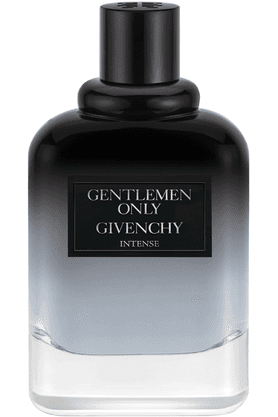 GIVENCHY Gentlemen Only Intense Eau De Toilette For Men - 100 Ml