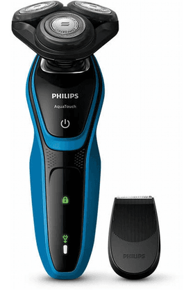Aqua Touch Wet And Dry Electric Shaver