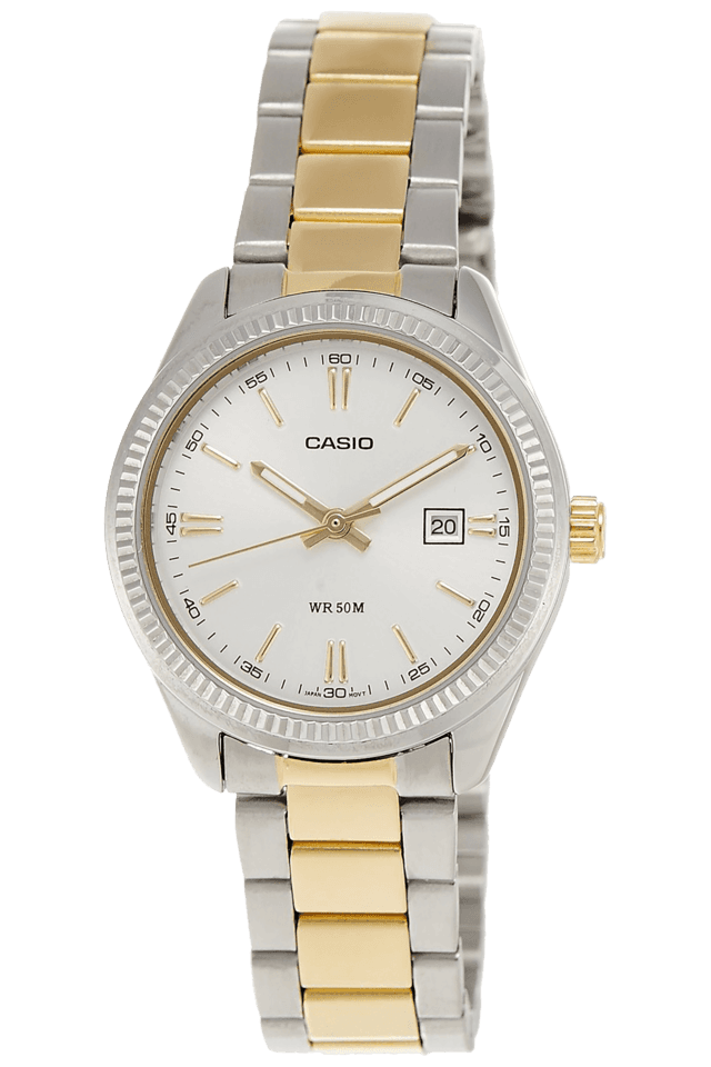Womens Analogue Round Dial Watch-A478