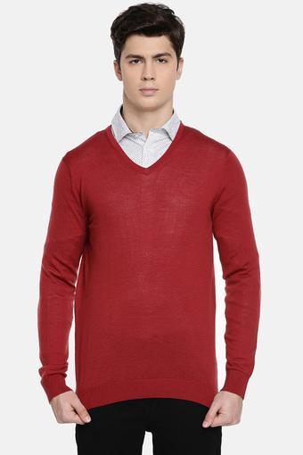 CELIO -  Double StoneSweaters - Main