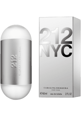 212EDT 60 Ml Spray for her