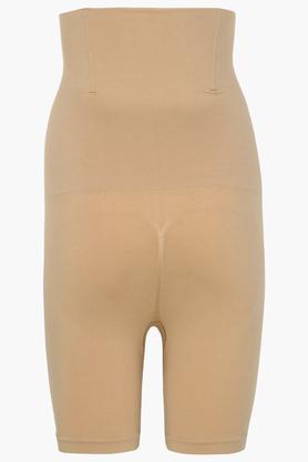 Hi-Waist Thigh Slimmer