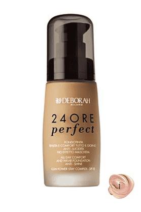 24Ore Perfect Foundation