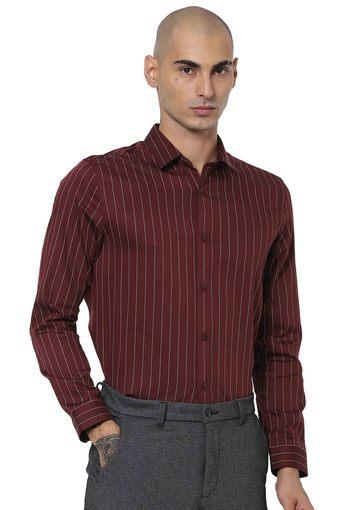 JACK AND JONES -  RedCasual Shirts - Main