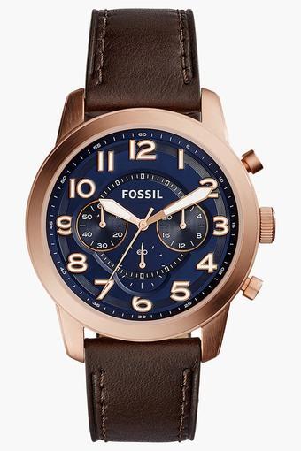Mens Pilot Chronograph Watch - FS5204I