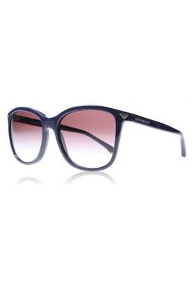 Unisex Wayfarer UV Protected Sunglasses - EA4057