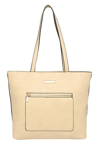 GIORDANO -  Off White Handbags - Main