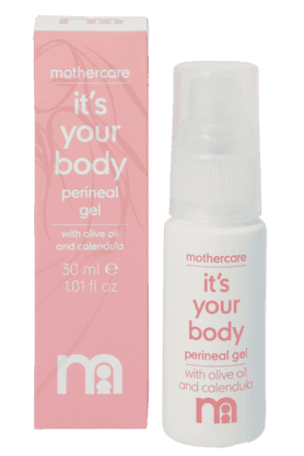MOTHERCARE Its Your Body Perineal Gel