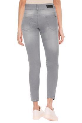 KRAUS - GreyJeans & Jeggings - 1