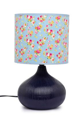 IVY - NavyLamps - 2