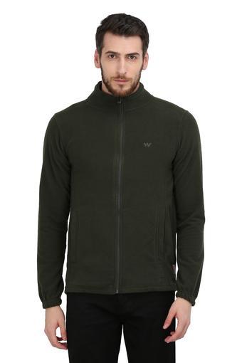 WILDCRAFT -  OliveWinterwear - Main