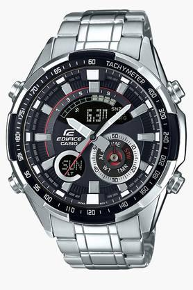 Mens ERA-600D-1AVUDF (EX354) Edifice Analog-Digital Watch