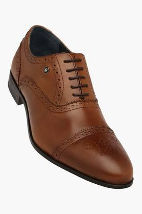 LOUIS PHILIPPEMens Leather Lace Up Smart Formal Shoes