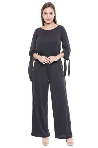 RS BY ROCKY STAR -  NavyPalazzos & Jumpsuits - Main