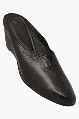 CATWALKWomens Casual Slipon Wedge Sandal - 201592863