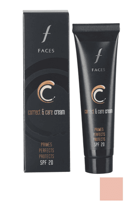 FACES CC Cream