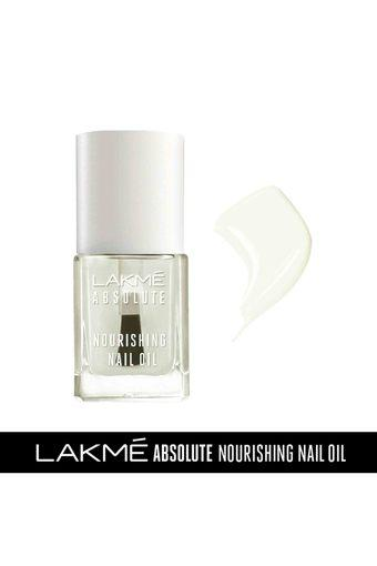 LAKME - Nail Care & Others - Main