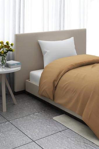SPACES -  Beige Duvet Covers - Main