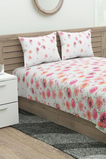 SPACES -  RustBed Sheets - Main