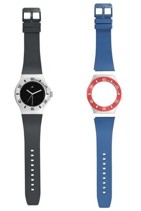 Fastrack Fastrack Unisex Watch-9949PP04 image