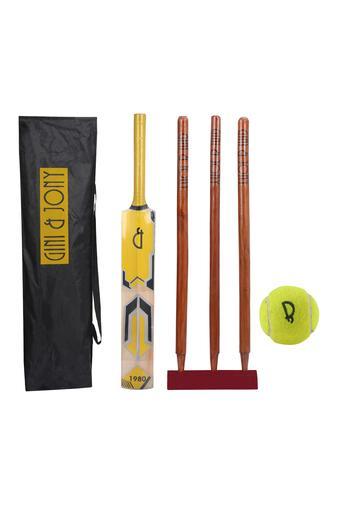 Unisex Cricket Kit