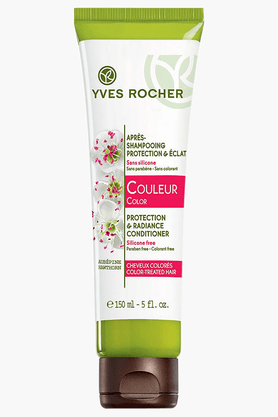 YVES ROCHER Botanical Hair Care Protection And Radiance Conditioner 150ml