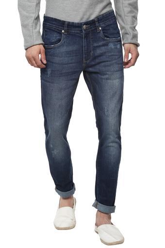 NUMERO UNO -  Dark BlueJeans - Main