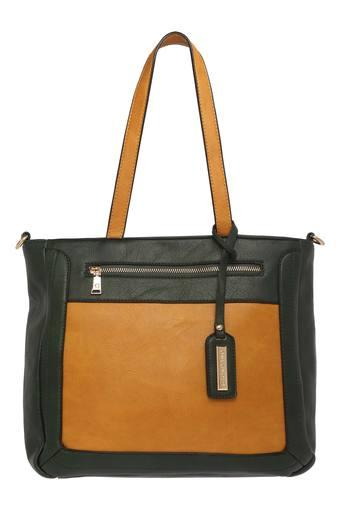 GIORDANO -  Green Handbags - Main