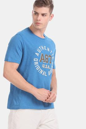 AEROPOSTALE - BlueT-Shirts & Polos - 3