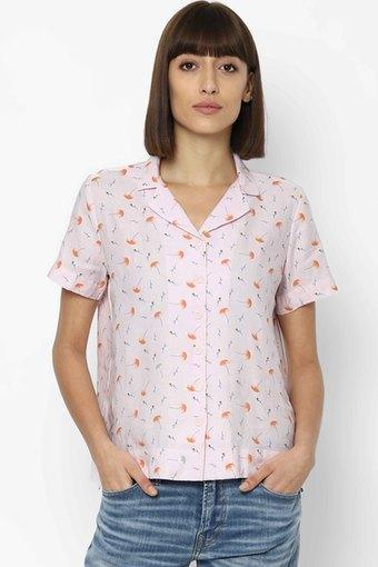 ALLEN SOLLY -  MultiShirts - Main