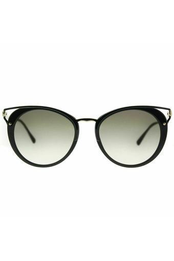 Womens Cat Eye UV Protected Sunglasses - PR 66TS 1AB0A7