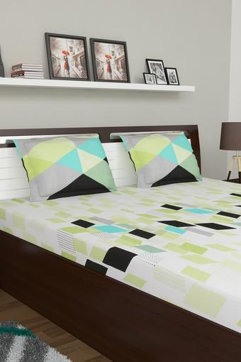 PORTICO -  Multi Double Bed Sheets - Main