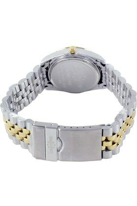 Womens Silver Dial Metallic Analogue Watch - R3753241505