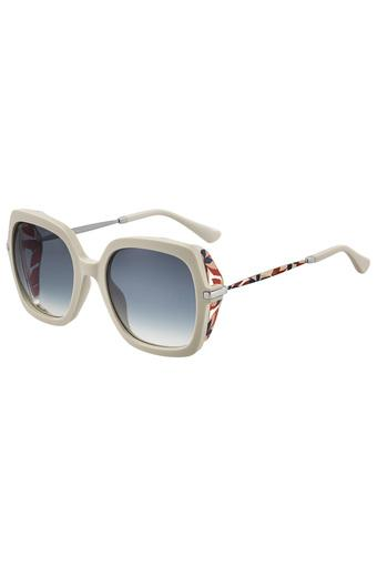 Womens Oversized UV Protected Sunglasses - JIM20080810A5