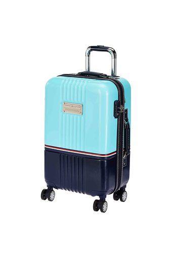TOMMY HILFIGER -  NavyHard Luggage - Main